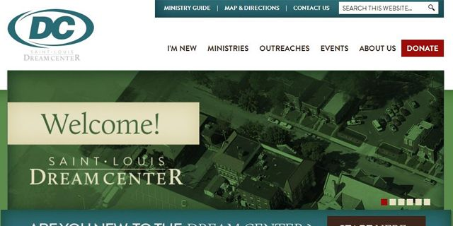 St. Louis Dream Center